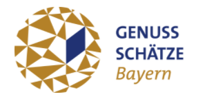 Genuss Schätze Bayern Logo