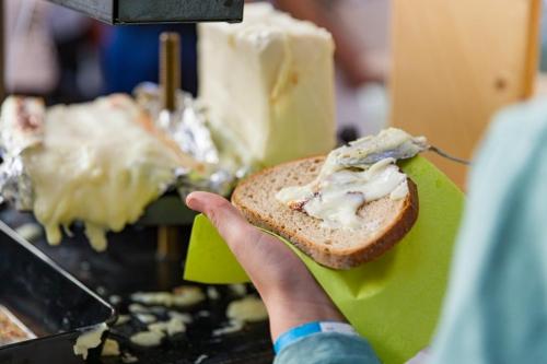 Käse Genussmarkt 2019